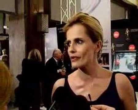 ISABELLA FERRARI intervista DAVID 2008 WWW.RBCASTING.COM