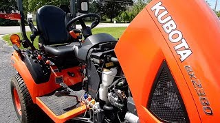 kubota bx25d oil change - मुफ्त ऑनलाइन
