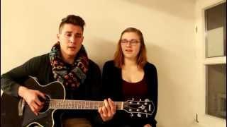 Angus and Julia Stone - Mango tree ( acoustic cover ) HD/HQ