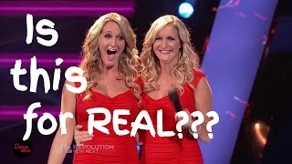 Duets and Twins. Best Blind Auditions (The Voice songs) - Video Youtube