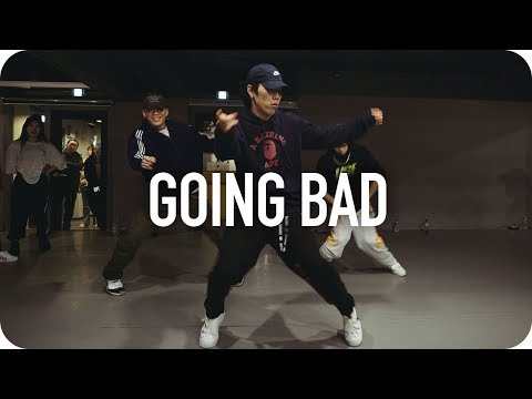 Going Bad - Meek Mill Ft. Drake / Koosung Jung Choreography