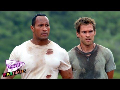 10 Best Dwayne Johnson (The Rock ) Movies    Pastimers