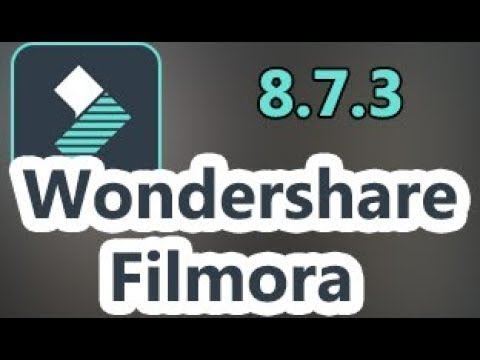 wondershare filmora 7.8.9 lifetime serial key 2018