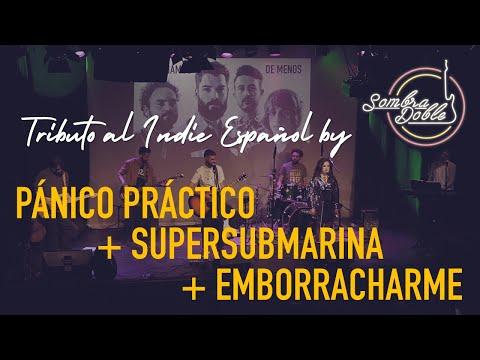 Video 6 de Sombra Doble   Tributo Indie Español
