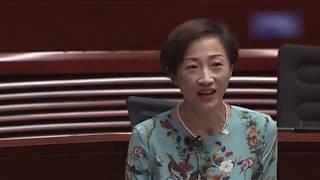陳淑莊:梁君彥任立法會主席是「水鬼升城隍」 帶來災難