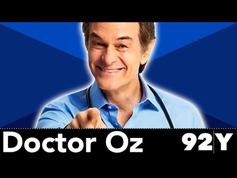 Dr. Mehmet Oz On Better Health, Healing And Living Well Mp3