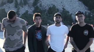 """Seaway """"Airhead"""" Official Music Video"""
