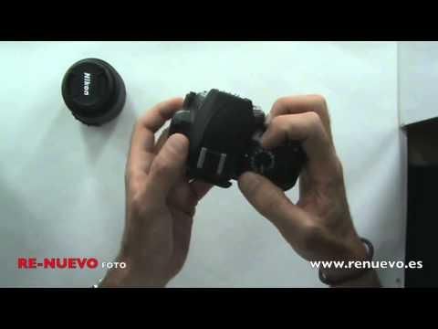 ¿Qué revisar antes de comprar una cámara digital réflex de segunda mano? -- Re-Nuevo
