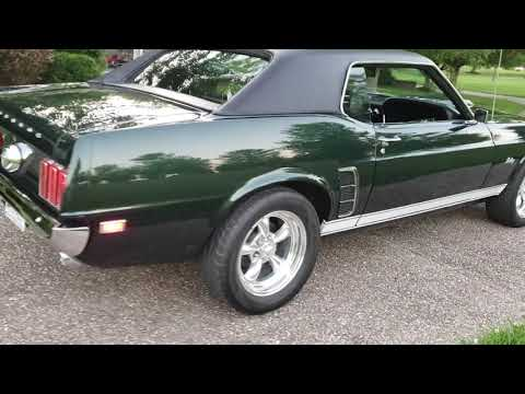 Video of '69 Mustang - PIJY