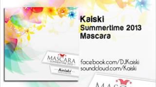 Mascara Summertime 2013   Mixed by Kàiski