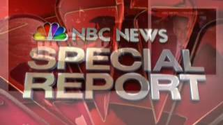 "Osama Bin Ladens death announcement interrupts ""The Celebrity Apprentice"" (May 1, 2011)"