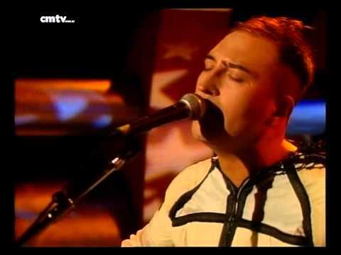 Leo García video Por qué? - CM Vivo 2002