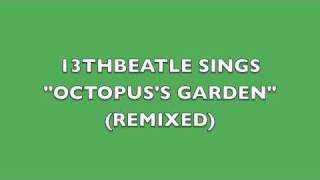 OCTOPUS'S GARDEN(REMIX)-BEATLES COVER