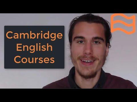 Online Cambridge English Course - Reviews - YouTube