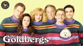The Goldbergs: What's Real and What's Not