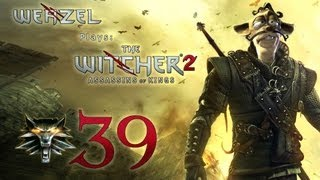 The Witcher 2: Enhanced Edition - #39 - WOODEN SEX TOYS !