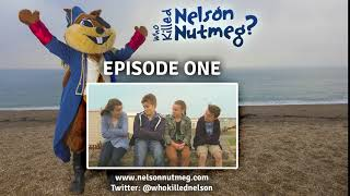 Episode 1: Nutty Hour