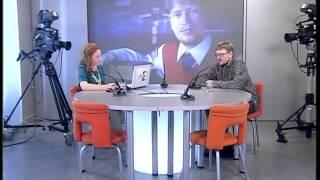 Сергей Беляков. Большая книга про Украину. Часть 1