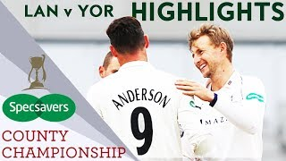 Root Takes 4-5 In Crazy Star-Studded Roses Match | Specsavers County Championship 2018 - Highlights
