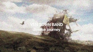 YEN TOWN BAND / New Album「diverse journey」Official Trailer