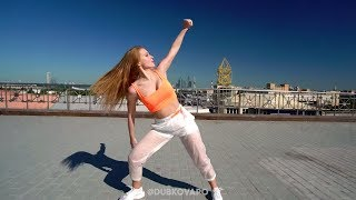 DJ Snake, J Balvin, Tyga   Loco Contigo | Dance Choreography By Polina Dubkova