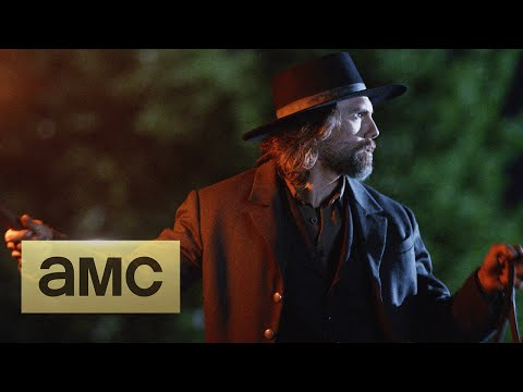 Hell on Wheels 5.09 (Clip)