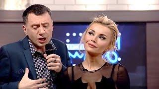 ოთარ ტატიშვილი და ნინა წკრიალაშვილი - ოთუნა & ნინაო / Tatishvili & Wkrialashvili - otuna da ninao