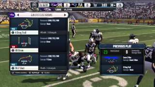 Unstoppable Blitz  34 Predator Live| Play off Time  | Madden 16 Ultimate team