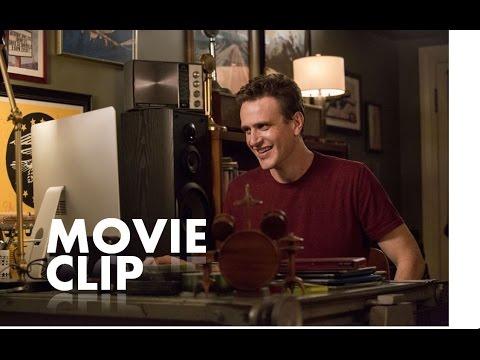 Sex Tape Sex Tape (Clip 'Man Talk')
