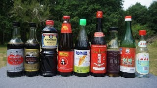 The Main Sauces For Asian Cooking - Morgane Recipes