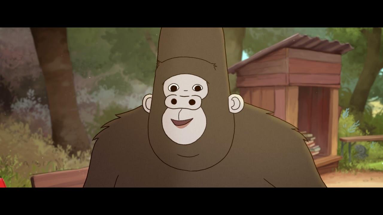 Minu ahvist emme