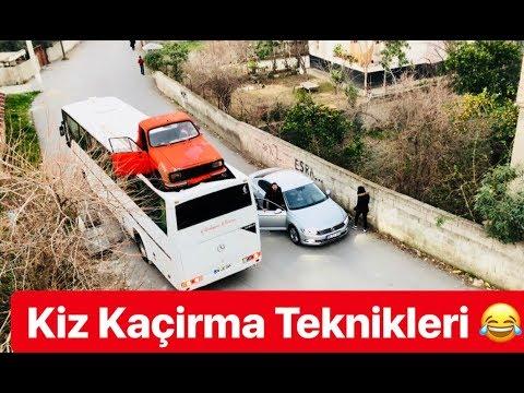 Adanada Kiz Kaçirma Vakasi