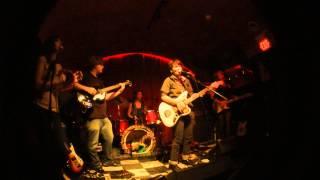 Those Darlins - Waste Away (Philadelphia,Pa) 9.19.10