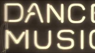 Dance Music anos 90.