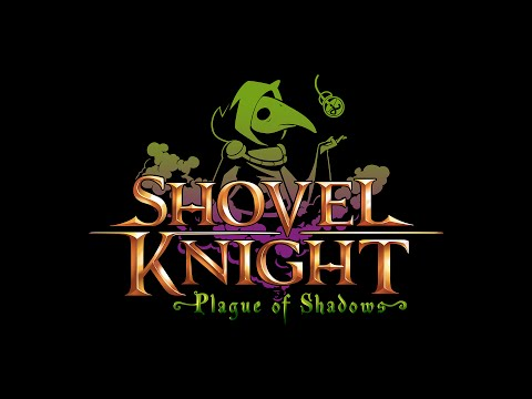 Shovel Knight Dev Has Announced Upcoming Expansion's Release Date