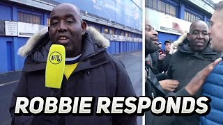 Time To Get These Thugs Out of Football | Robbie Responds