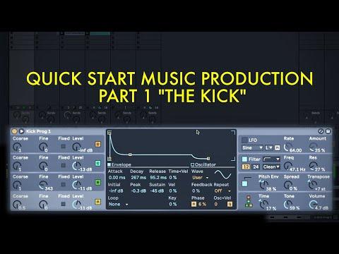 QSMP Part 1: The Kick