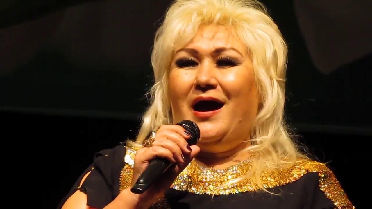 Людмила Семенова — Тайăнам [01.03.2018]