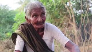 Gambar cover Ajaib Nenek berumur 105 tahun memasak daging kambing khas masakan india