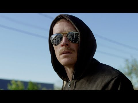 Trailer Manhunt