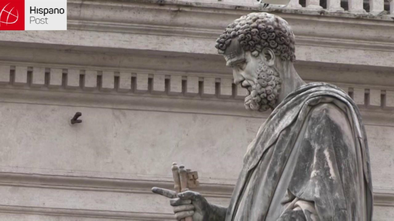 Papa Francisco: No excluyamos a nadie por su raza, cultura o religión