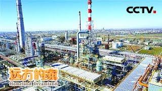 《远方的家》 20180411 一带一路(337)哈萨克斯坦 奇姆肯特炼油厂的中国建设者 | CCTV中文国际