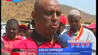 Expectations of Marsabit residents ahead of Uhuru's visit