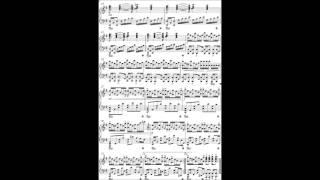 Megami Tensei - Daedalus piano arrangement (with sheet music)