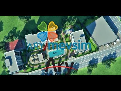 Ary Mevsim Tanıtım Filmi
