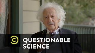 Questionable Science - E = MC2 - Uncensored