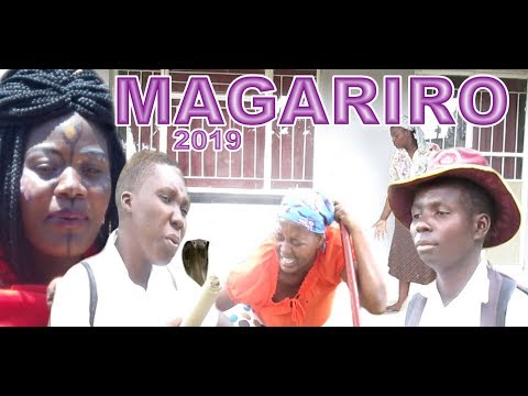 MAGARIRO FULL MOVIE BEST IN 2019 WRITTEN AND DIRECTED BY ANDREW RUSIKE 2019