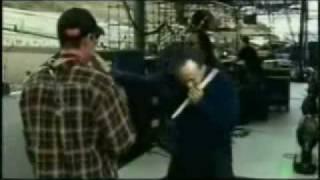Shake Me Like A Monkey- Dave Matthews Band