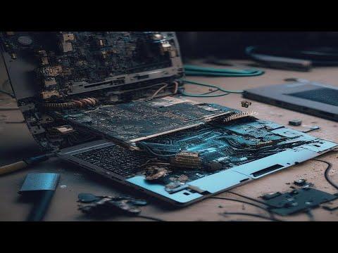 Ноутбук msi. Короткое замыкание. Нет заряда. Читаем схемы MS-175A1, ms-163a , Husk Petra