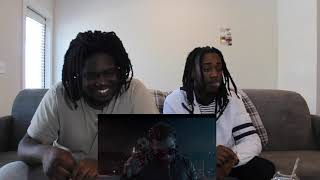 PNL   Au DD Clip Officiel | FRENCH RAP REACTION
